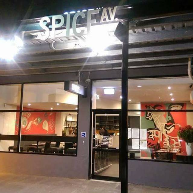 Spice Av., Port Melbourne, AU-VIC