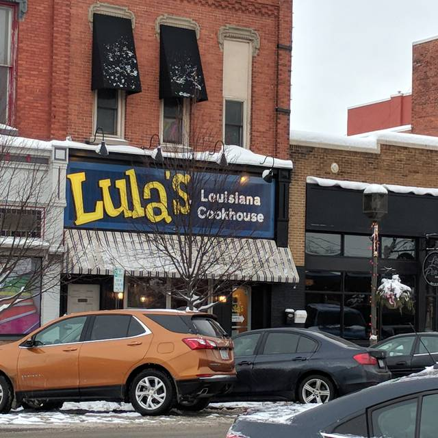 Lula's Louisiana Cookhouse, Owosso, MI