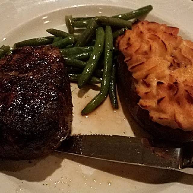 Louie's Chophouse, Oak Lawn, IL