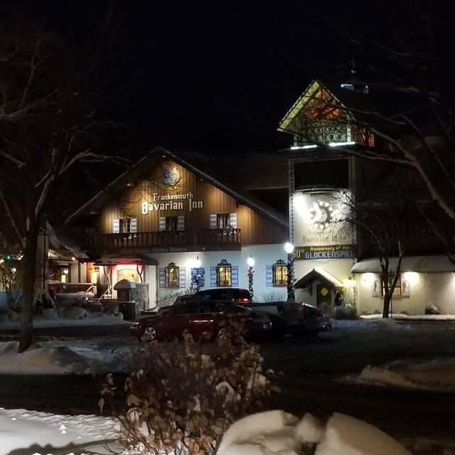 Frankenmuth Bavarian Inn Restaurant, Frankenmuth, MI
