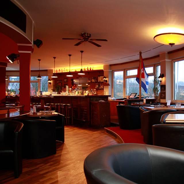 Franky S Im Wasserbahnhof Restaurant M 252 Lheim An Der Ruhr