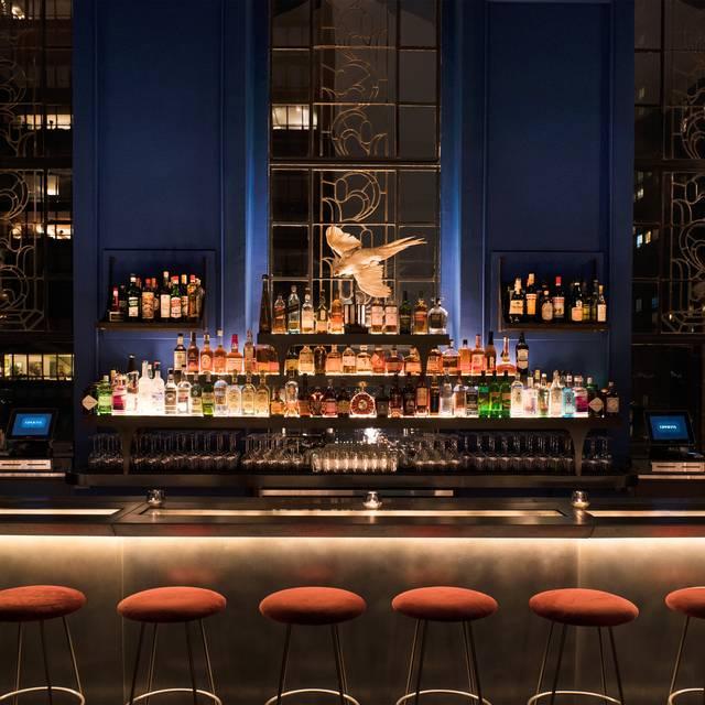 Ophelia Restaurant New York Ny Opentable