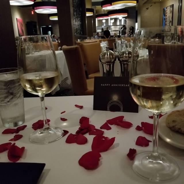 Sullivan's Steakhouse - Charlotte, Charlotte, NC
