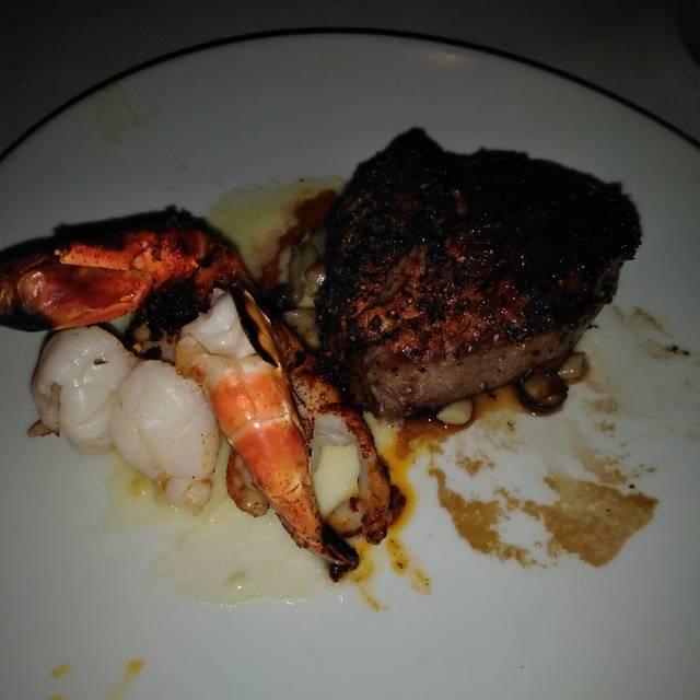 Fleming's Steakhouse - Houston, Houston, TX