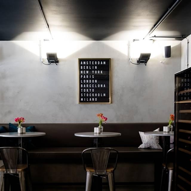 Bricks Café - Bar Restaurant - Augsburg, BY | OpenTable