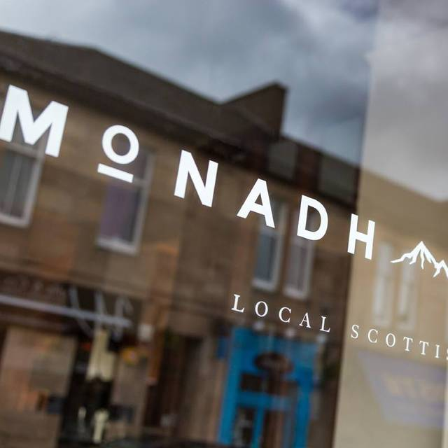 Monadh Kitchen, Glasgow