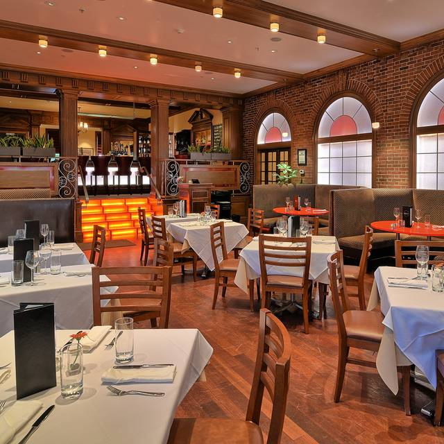 Epoch at The Exeter Inn, Exeter, NH
