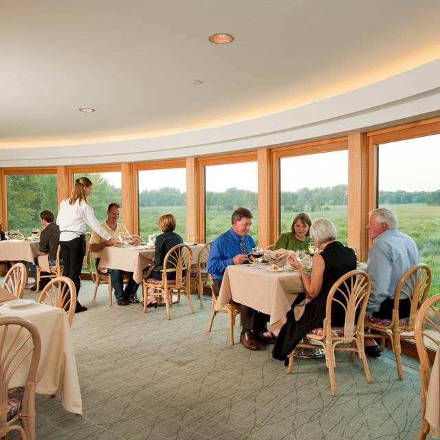 The Marsh Restaurant, Minnetonka, MN