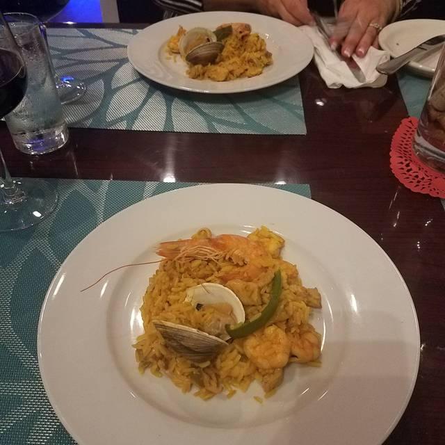 La Merce Restaurant & Market, Winter Park, FL