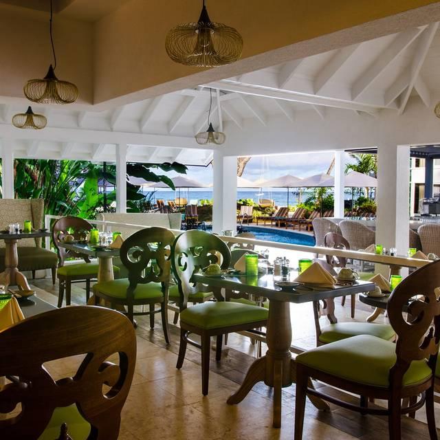 tapestry restaurant paynes bay saint james opentable