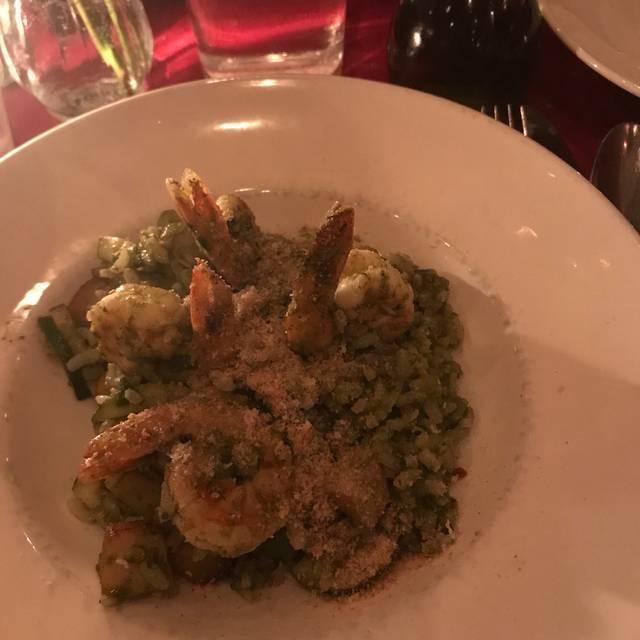 Roberto Restaurant Bronx Ny Menu