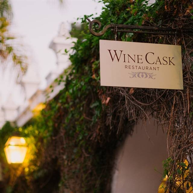 Wine Cask - Santa Barbara, Santa Barbara, CA
