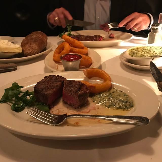 Lewnes' SteakHouse, Annapolis, MD