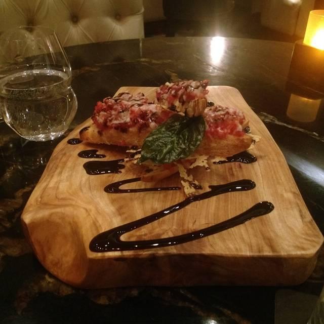 Atlas Steak + Fish, Kamloops, BC