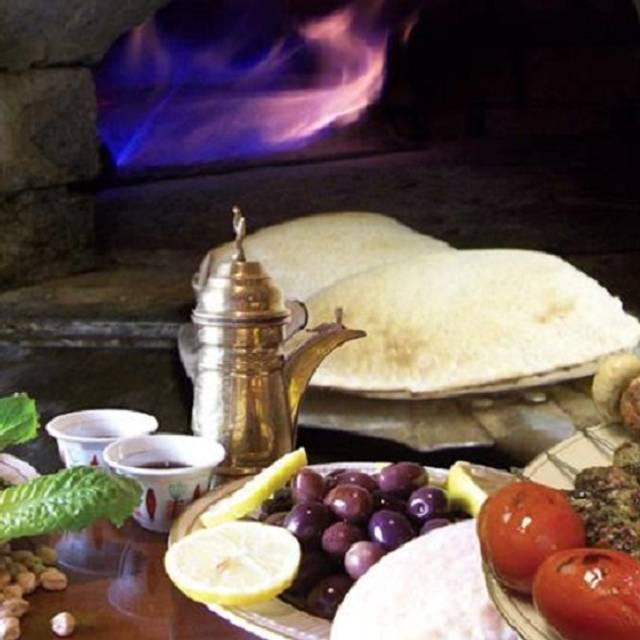 Hedary's Mediterranean Restaurant, Allen, TX