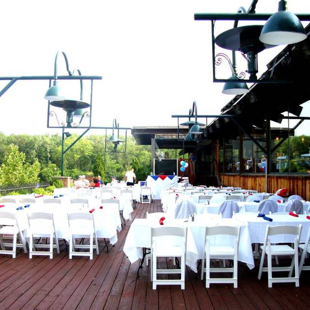 The Boat House Restaurant, Columbus, OH