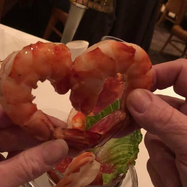 Eddie Merlot's Prime Aged Beef & Seafood - Louisville, Louisville, KY