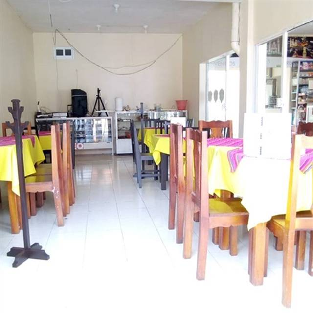 Restaurante El Itacate Coatepec, Coatepec, VER