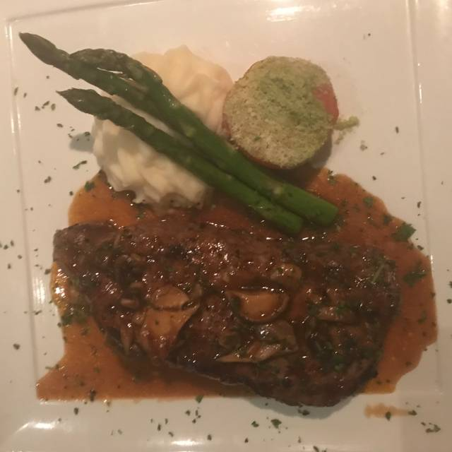 Cafe L'Europe - St Armand's, Sarasota, FL
