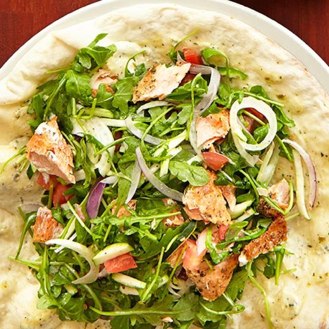 California Pizza Kitchen Walnut Creek: Walnut Creek Restaurant