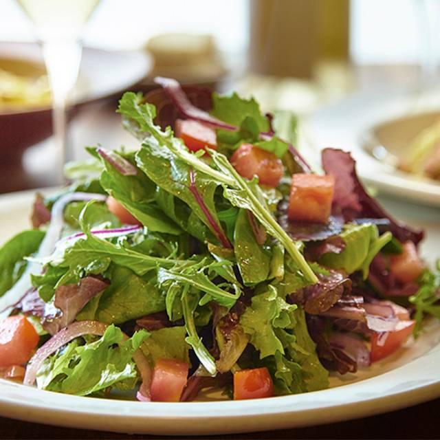 Salad Mixed Green - Tomatina - Montgomery Village, Santa Rosa, CA