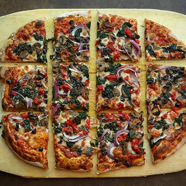 Pizza Garden - Tomatina - San Mateo, San Mateo, CA