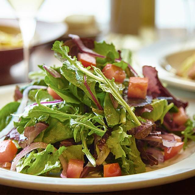 Salad Mixed Green - Tomatina - San Mateo, San Mateo, CA