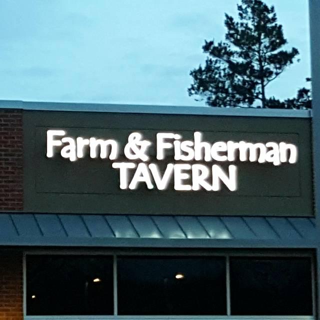 The Farm and Fisherman Tavern- Horsham, Horsham, PA
