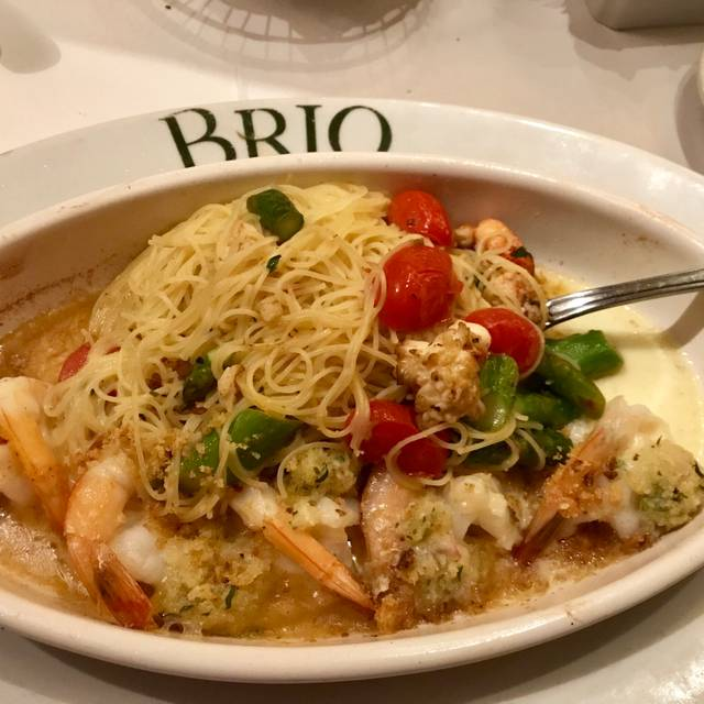 BRIO Tuscan Grille - Annapolis - Annapolis Town Center, Annapolis, MD