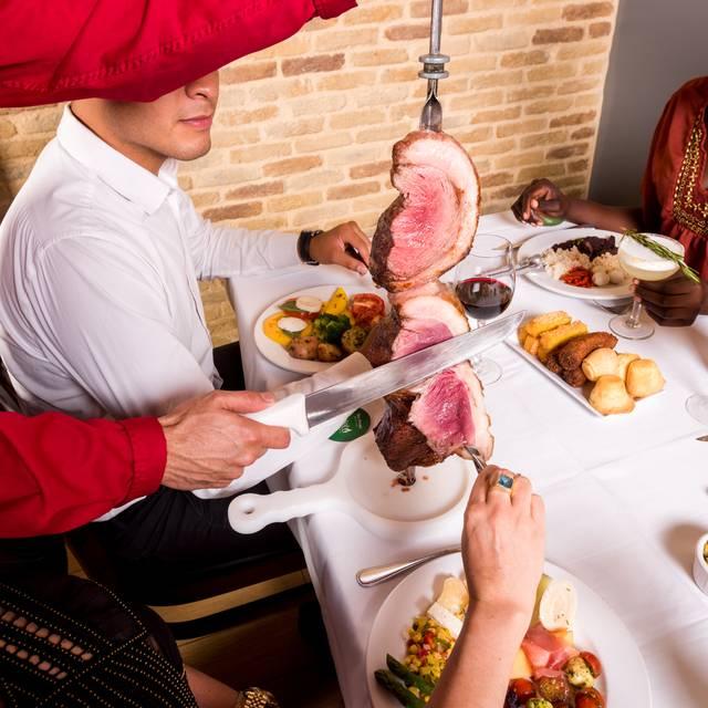 Galeto Brazilian Steakhouse, Oakland, CA