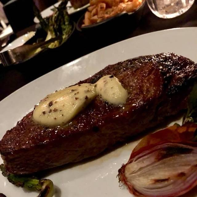 Rococo Steak, St. Petersburg, FL
