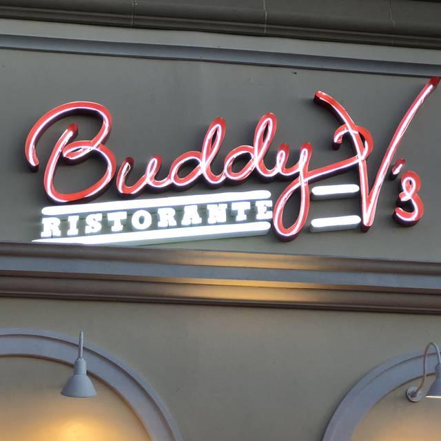 Buddy V's - La Cantera, San Antonio, TX