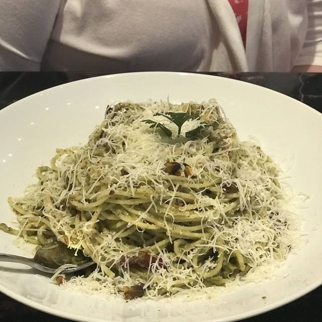 Pasta Cucina - Sunset Station, Henderson, NV