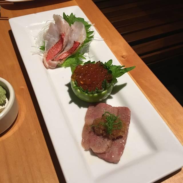 La Jolla Restaurants Open Late