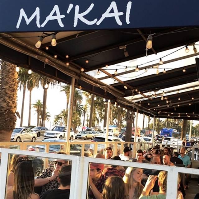 Ma'Kai, Santa Monica, CA