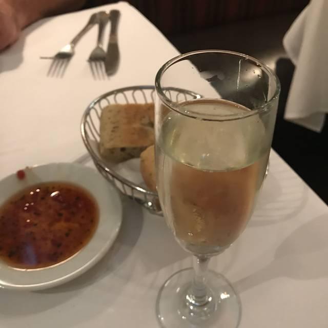 BRAVO Cucina Italiana - Columbus - Bethel Road, Columbus, OH