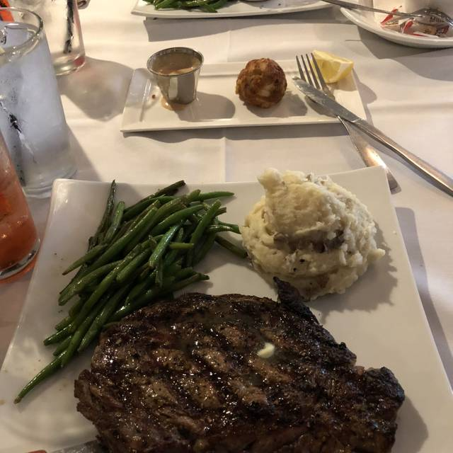 The Prime Street Grille, White Plains, MD