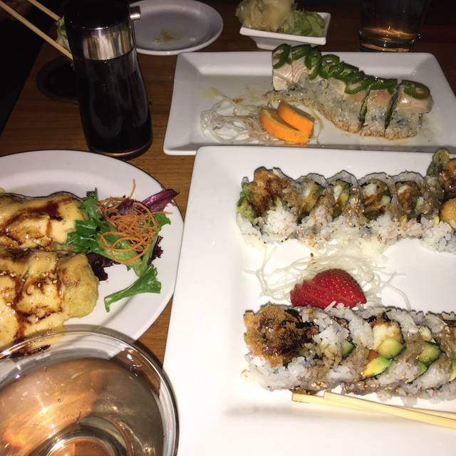 Hapa Sushi Grill & Sake Bar - Landmark in Greenwood Village, Greenwood Village, CO