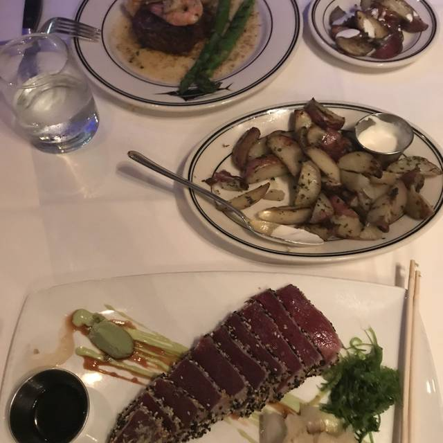 Oceanaire Seafood Room - Indianapolis, Indianapolis, IN