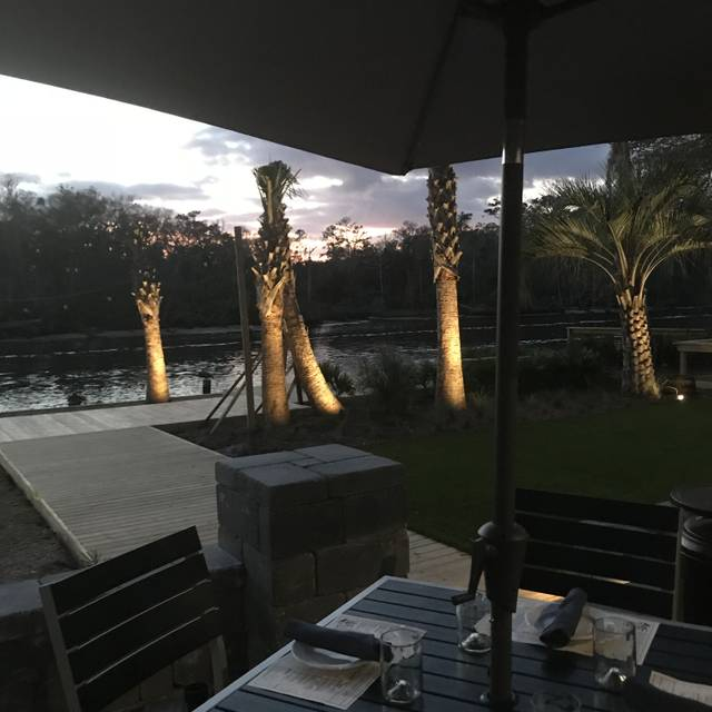 Valley Smoke Restaurant Ponte Vedra Beach Fl Opentable