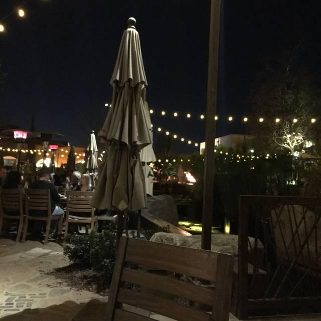 Stone Brewing World Bistro & Gardens - Liberty Station, San Diego, CA