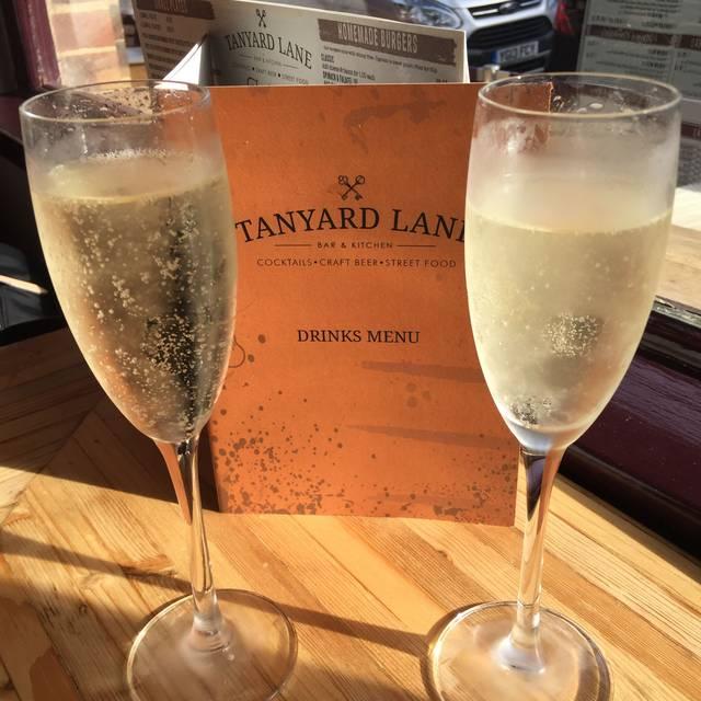 Tanyard Lane, Bexley, Kent