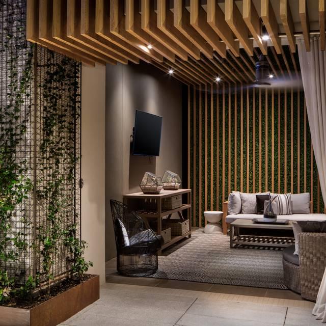 Edge Cabana Rental Restaurant - Austin, TX | OpenTable