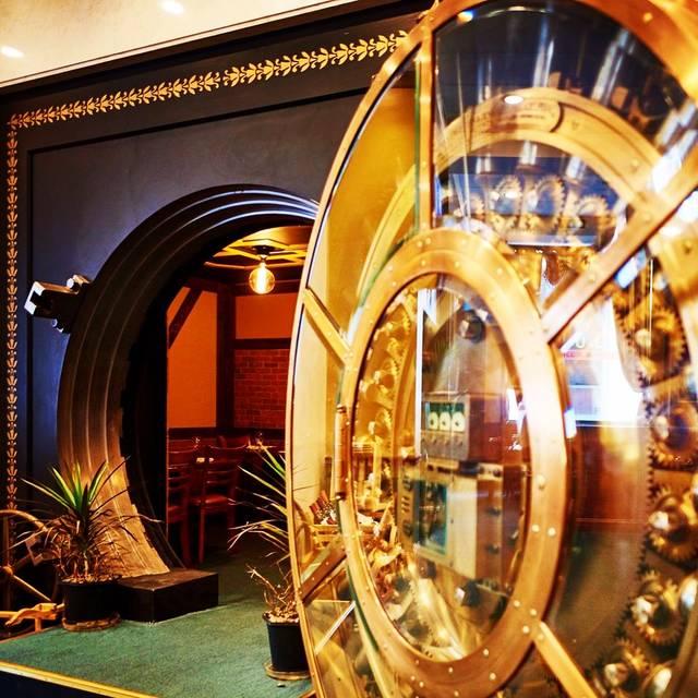 Vault Restaurant Wilkes Barre Pa