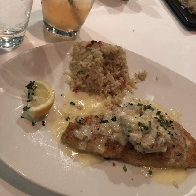 Chart House Restaurant - Newport (Cincinnati), Newport, KY