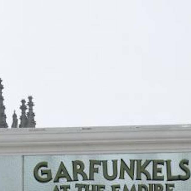 Garfunkels - Bath, Bath, Somerset
