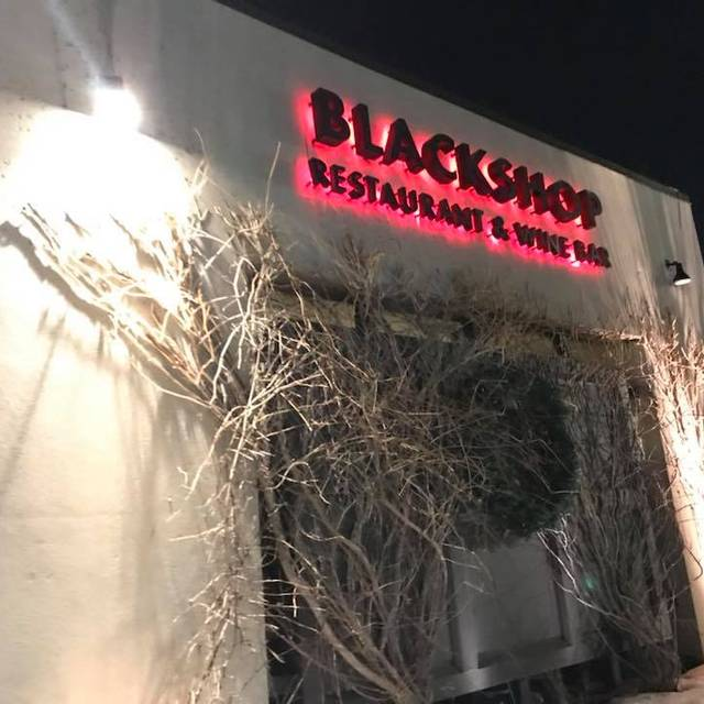 Blackshop Restaurant & Lounge, Cambridge, ON