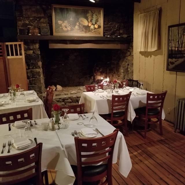 Riegelsville Inn, Riegelsville, PA