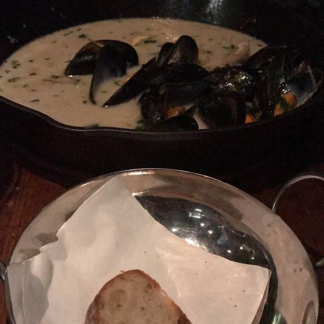 Mussel Bar & Grille - Bethesda, Bethesda, MD