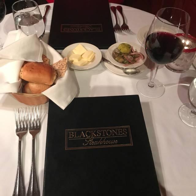 Blackstones Steakhouse - Norwalk, Norwalk, CT